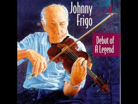 Johnny Frigo - Bow jest
