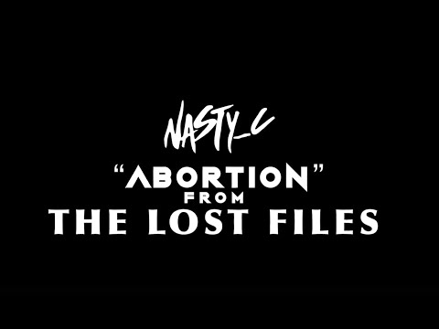 2. Nasty_C - Abortion (From Lost Files)
