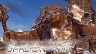 Najgorsza WALKA! [#4] Śródziemie: Cień Wojny - Ostrze Galadrieli [DLC]