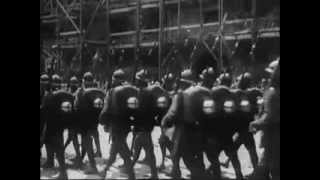 My Pierwsza Brygada - Polskie Pieśni Patriotyczne - Pieśń Legionów, Piłsudski