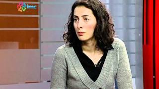 kadınlar uludere'de 2. bölüm MOR BULTEN/ IMC TV