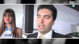 Código TV: Lanzamiento de Ford Motor Company en Perú