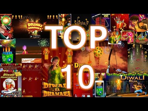 DIWALI TOP 10 ANDROID GAME