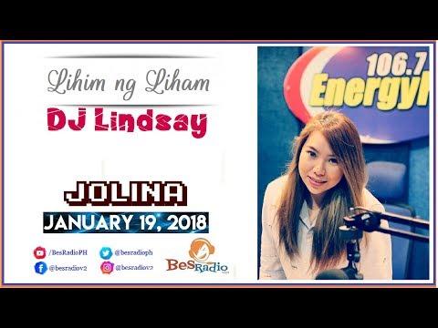 BESTFRIEND LANG NEVER MAGIGING KAYO [JOLINA] Lihim Ng Liham DJ Lindsay January 19 2018