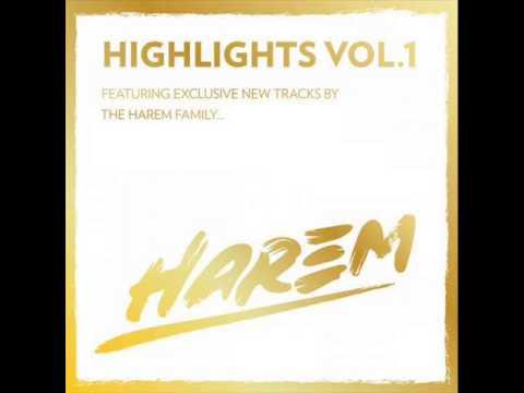 Mor Avrahami - Jungleman (Original Mix) - Harem Records [Sirup Music]