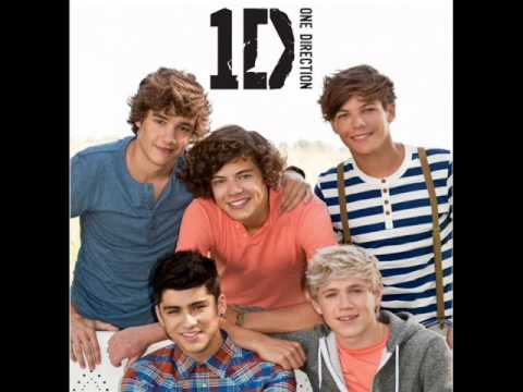 top 5 one direction songs 2013