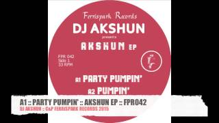 A1 :: PARTY PUMPIN