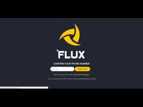 FLUX [FLUX] - DECENTRALIZED GLOBAL GAMING ECOSYSTEM (ICO REVIEW)
