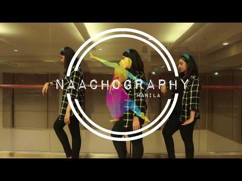 Muqabla Muqabla - Trumpet Mix (DJ Syrah) | Naachography