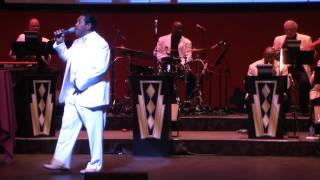 Sheryl Renee's Salute to the Legends w/ Carl Carwell as Cab Calloway