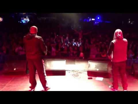 Kali a Peter pann live Námestovo 2013