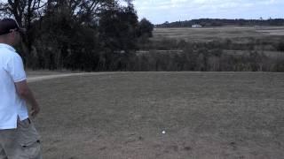 Brazzell's Creek - Reidsville, Ga