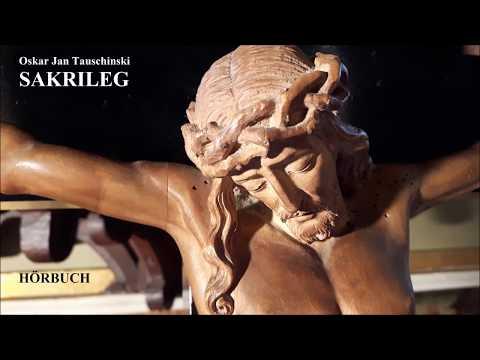 Sakrileg (Robert Langdon 2) YouTube Hörbuch auf Deutsch