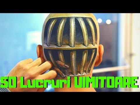 Top 50 Lucruri UIMITOARE 8