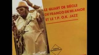Tailleur (Mokolo Tonga) (Franco) - Franco & le T.P. O.K. Jazz 1981