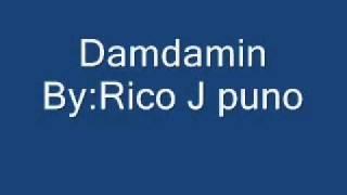 Damdamin-Rico J Puno