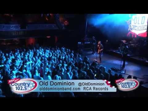 Old Dominion - Down Home Boys
