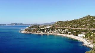 Жемчужина северной Греции. Обзор отеля Bomo Tosca Beach / Pearl of northern Greece. Bomo Tosca Beach