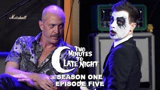 Two Minutes to Late Night: Matt Sweeney S01 E05
