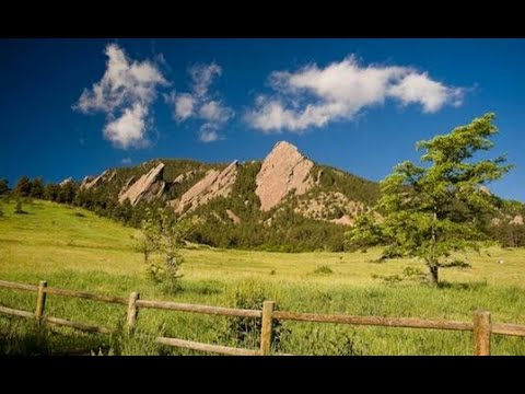 Why do entrepreneurs love Boulder Colorado?