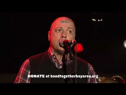 Rancid - Live At Band Together Bay Area, AT&T Park, San Francisco, CA 2017.11.09