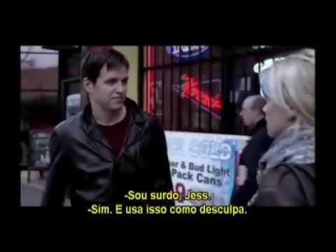 RITMO DO AMOR - Trailer  legendado