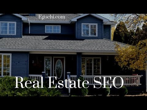 Real Estate SEO - Real Estate SEO Expert || Commercial Real Estate Marketing Strategies