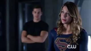 Supergirl 2x04 Sneak Peek #3