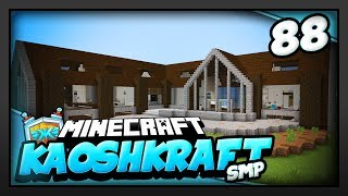 KaoshKraft SMP - FINALE - EP88 (Minecraft SMP)