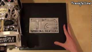 Terminator 2 Judgement Day Special Edition | Laserdisc Box Set [US]