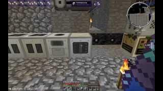 Индустриальный Minecraft #30 - Ядерный реактор (1.7.10 ic2 experimental)(Летсплей по индустриальному minecraft'у 1.7.10. Моды: industrial craft 2 experimental, buildcraft, railcraft... В этой серии мы делаем рудопр..., 2015-06-13T23:08:05.000Z)