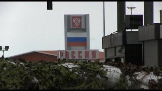 видео Из России в Украину - по загранпаспорту, украинцам же загранпаспорт для поездок в Россию не нужен
