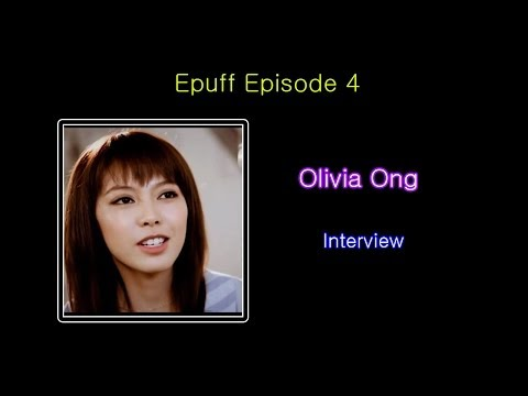 Interview with Olivia Ong