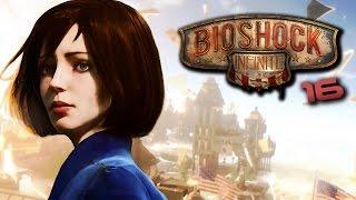 BioShock Infinite (#16) KONIEC (1/2)