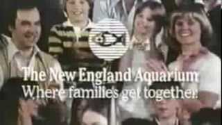 New England Aquarium Commercial: Boston Fisherman Remix
