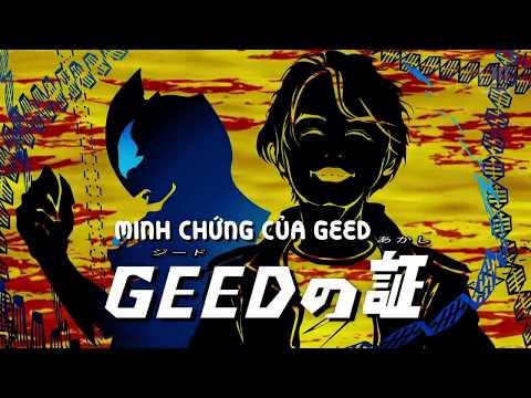 Siêu nhân điện quang Geed tập 25 TẬP CUỐI