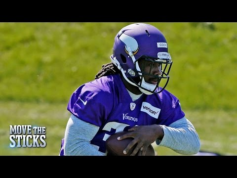 Which Rookies Will Make the Top 100 Players of 2018? | Move the Sticks | NFL