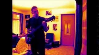 Probot (Cronos) - Centuries of Sin - Guitar Cover