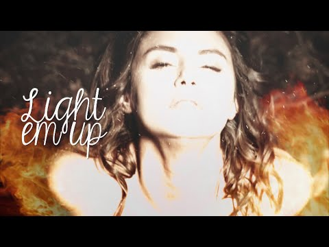 Rayna Cruz ✗ Light Em' Up 200 subs