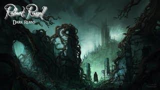 Dark Organ and Choir Music ~ Dark R...