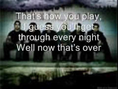 Linkin Park-Headstrong Lyrics