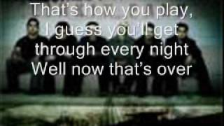 Linkin Park-Headstrong Lyrics