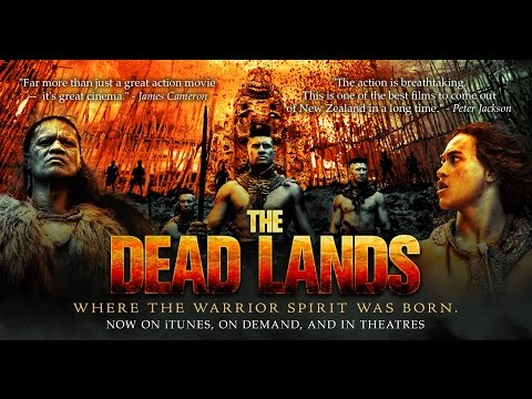 The Dead Lands - Now on iTunes, On Demand, & in Theatres