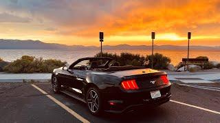 2021 미국 캘리포니아 자동차여행 EP_03 (금문교…