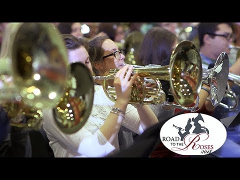 UMass Minuteman Marching Band Pasadena-bound as 1 of select few to play in 2018 New Year's Day Rose Parade
