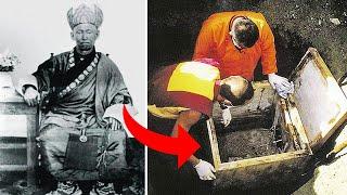 Монах Начал Медитировать и Сказал Разбудить Его Через 75 Лет. Вот, Что Произошло Потом!