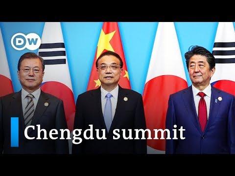 Chengdu Summit: Asian Leaders Discuss US-North Korea Relations   DW News