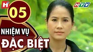 Nhiệm Vụ Đặc Biệt - Tập 5 | HTV Films Tình Cảm Việt Nam Hay Nhất 2020
