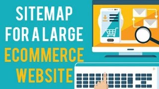 Sitemap | Dynamic sitemap | Ecommerce sitemap | SEO -Part 26