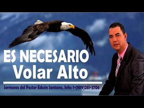 Predicaciones Cristianas 2019 de sana Doctrina en español -  Sermones de Edwin Santana